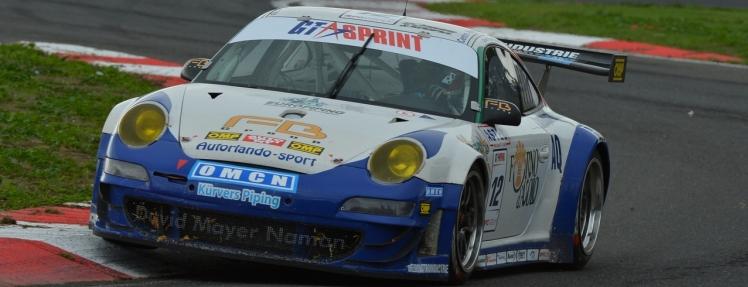 GT Sprint Pergusa