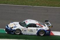 GT Sprint Mugello