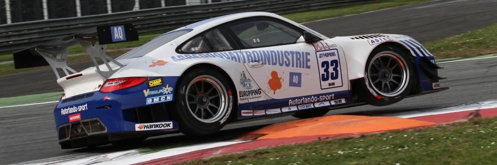 Monza: Dolceamaro per Glauco Solieri ed il Team Autorlando