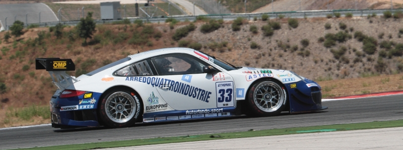 Portimao Portogallo, un week-end veramente difficile