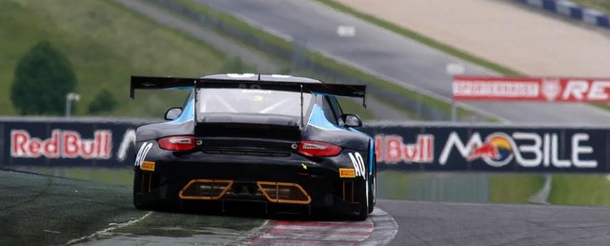 Red Bull Ring 24-25 Maggio: pole position, vittoria e giro più veloce.