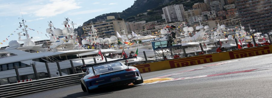 Prima volta a Montecarlo: il teatro più famoso al mondo per il Motorsport