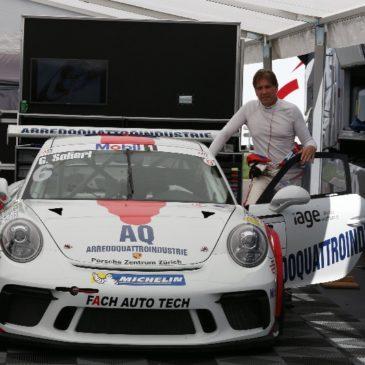 Porsche Supercup 2017: GranPremio d'Austria