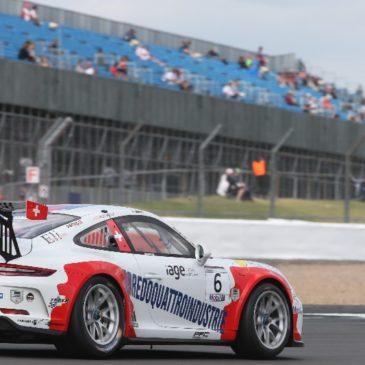 Porsche Supercup 2017: GranPremio di GranBretagna