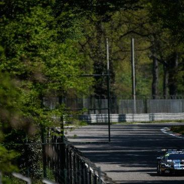 Lamborghini Huracan 2018 Monza