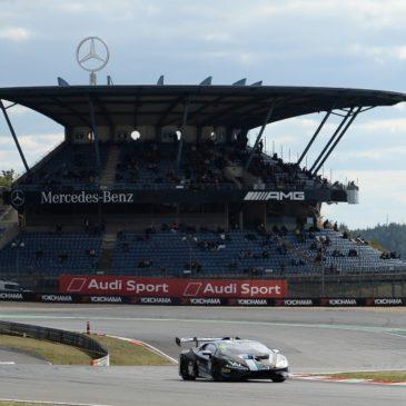 Lamborghini Supertrofeo / Nurburgring ( GERMANIA ) 15-17 Settembre 2018